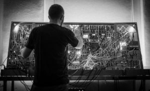 Datach'i returns to Venetian Snares' Timesig label with new album, Bones