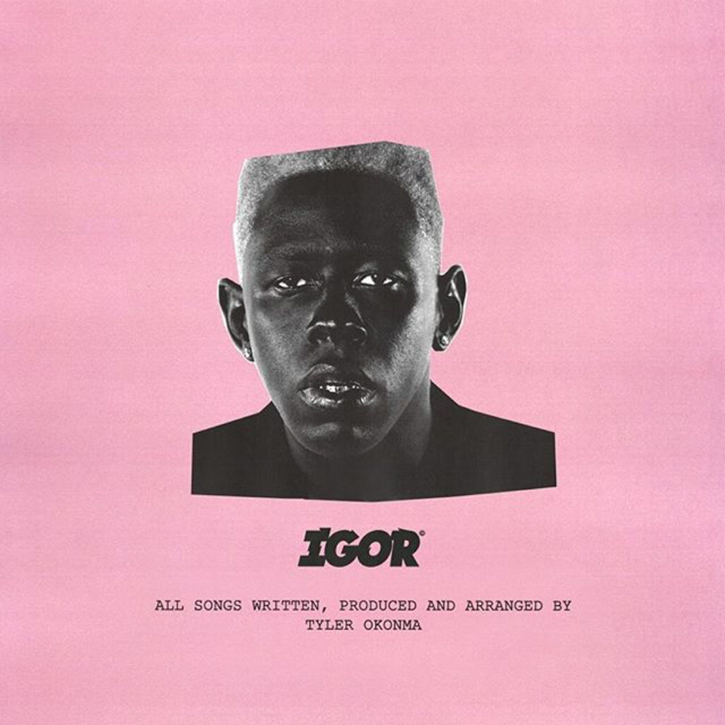 Listen to Tyler, The Creator's new album, IGOR