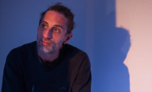 Luke Vibert to release Valvable LP on cult acid imprint I Love Acid