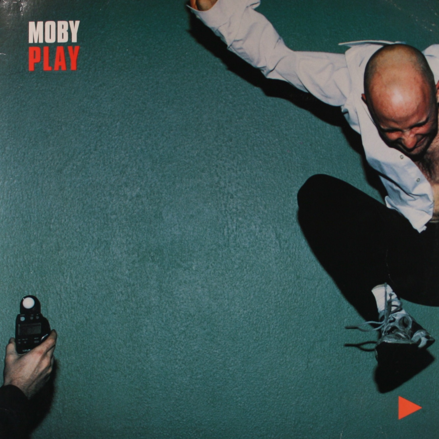 How Moby's bestselling album Play damaged electronic music