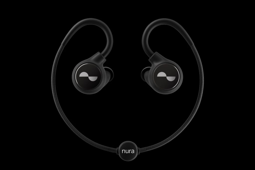 Nura's personalized headphones to arrive in portable earphone form
