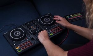 Pioneer DJ's latest controller is a preview of DJing's streaming future