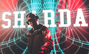 Sharda brings Peace & Love on Kiwi Rekords debut