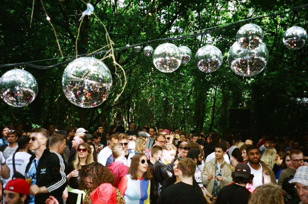 Junction 2 2019: All the action from FACT's stage with Ben UFO, Shanti Celeste and more