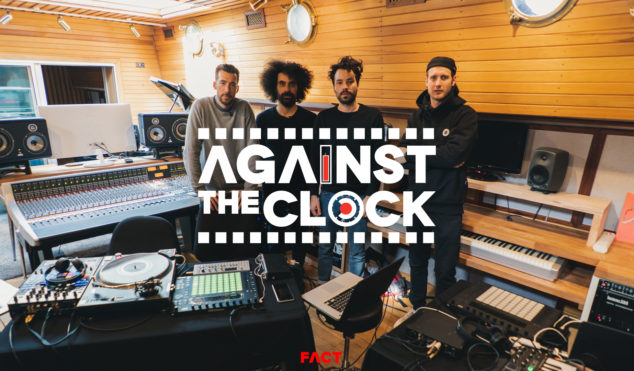 La Fine Equipe – Against The Clock