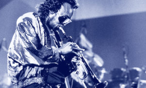 Previously unheard Miles Davis album Rubberband set for release