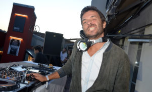 Cassius producer Philippe Zdar dies in accidental fall