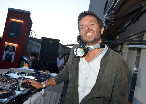 Electro star Philippe Zdar dies in fall from from Paris window