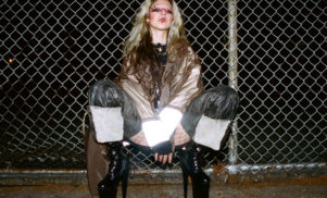QUALIATIK nurtures their inner turmoil on DISCARNATE