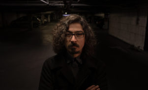 Siavash Amini crafts an ode to the night on new album Serus