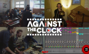 Brandt Brauer Frick – Against The Clock