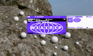 Warp and NTS Radio join forces for three-day online broadcast, WXAXRXP