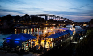 Paris nightclub Concrete will close its doors for good next month