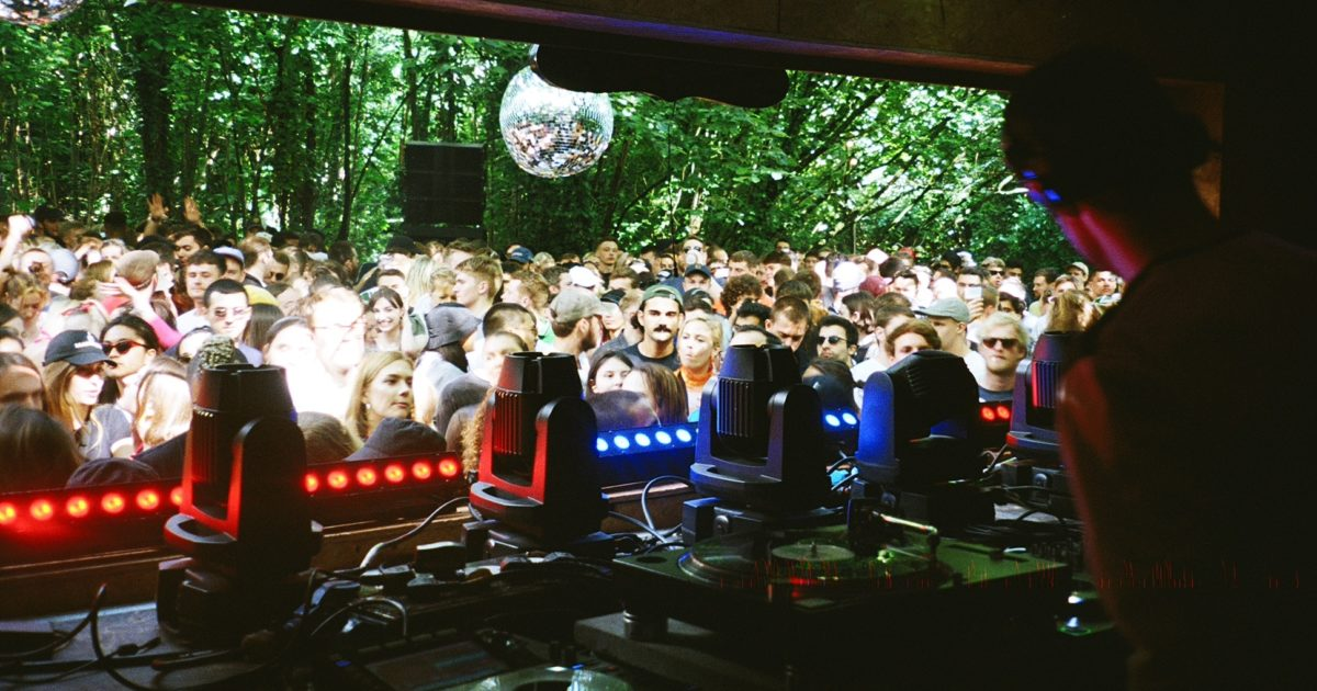 All The Action From Fact S Junction 2 2019 Stage Curated