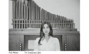 Kali Malone crafts two hours of minimalist organ drone on The Sacrificial Code