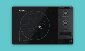 Output releases accessible granular synthesis effects plugin, Portal