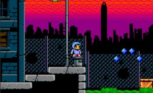 Archival label Numero Group to release first video game, Escape From Synth City