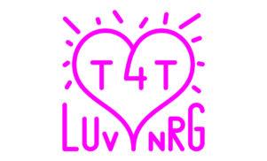T4T LUV NRG