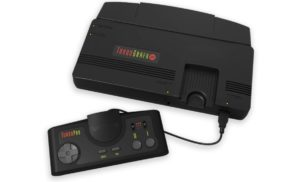 NEC's TurboGrafx-16 is the latest classic console to get miniaturized
