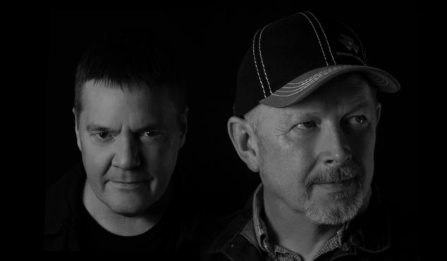 808 State return with first album in 17 years, Transmission Suite