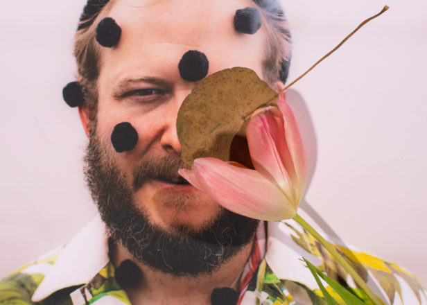 Bon Iver announce new album i,i