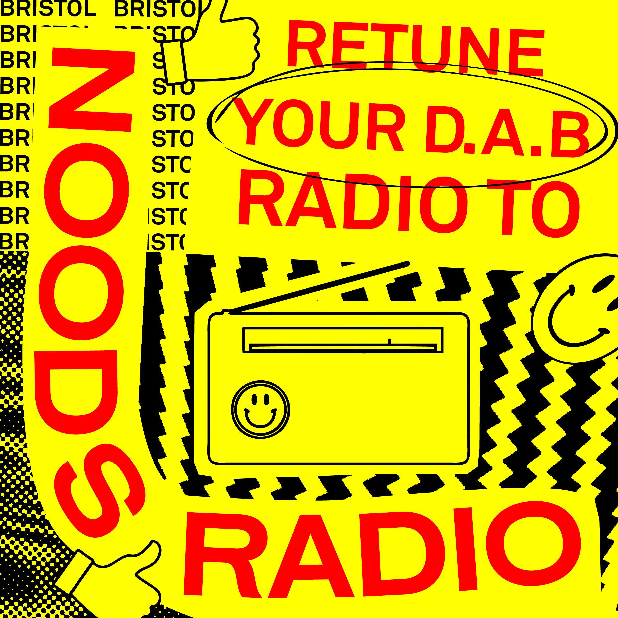 Noods Radio to launch DAB radio station