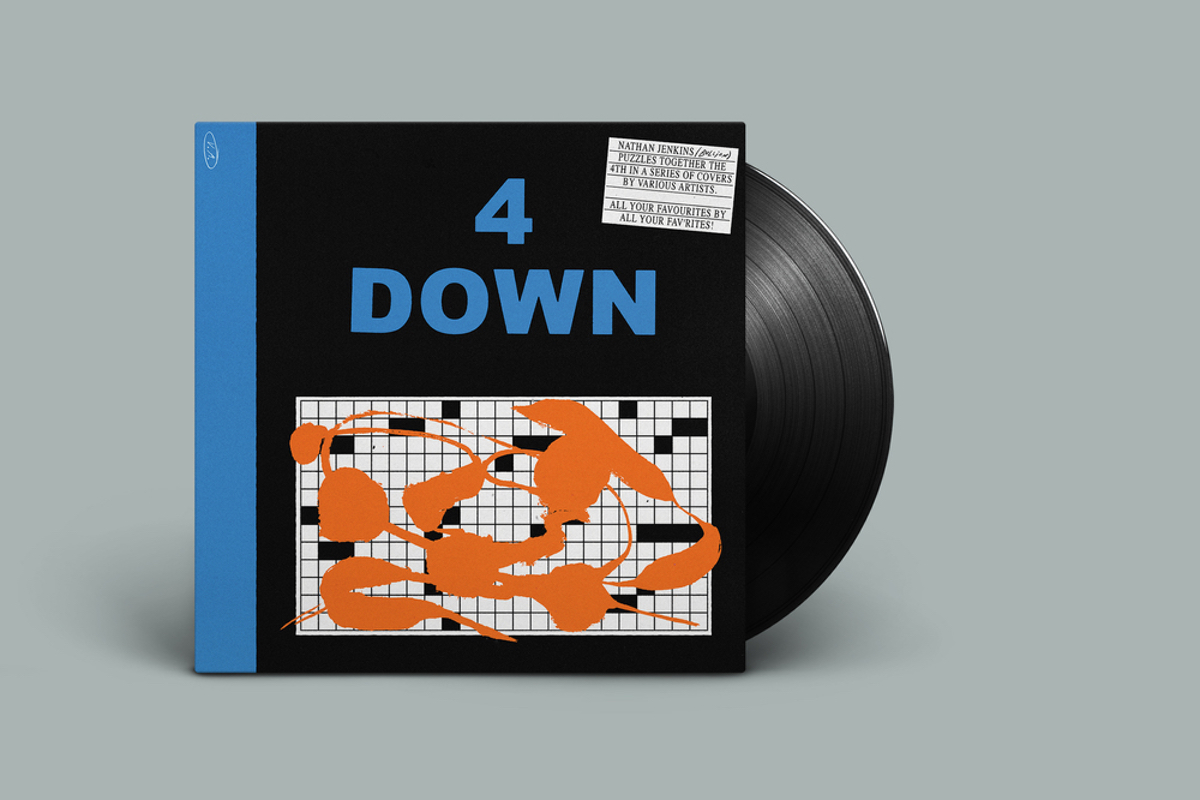 Bullion's DEEK cohort cover Larry Heard, Bill Withers, Fleetwood Mac and more on 4 Down