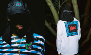 Dekmantel and streetwear label Patta announce 2019 collaboration