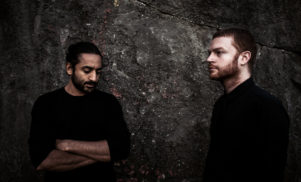Emptyset turn to machine learning on new album Blossoms