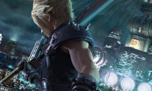 Final Fantasy VII and Final Fantasy VII Remake soundtracks collected on 2xLP