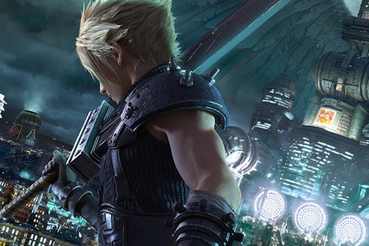 Final Fantasy VII and Final Fantasy VII Remake soundtrack