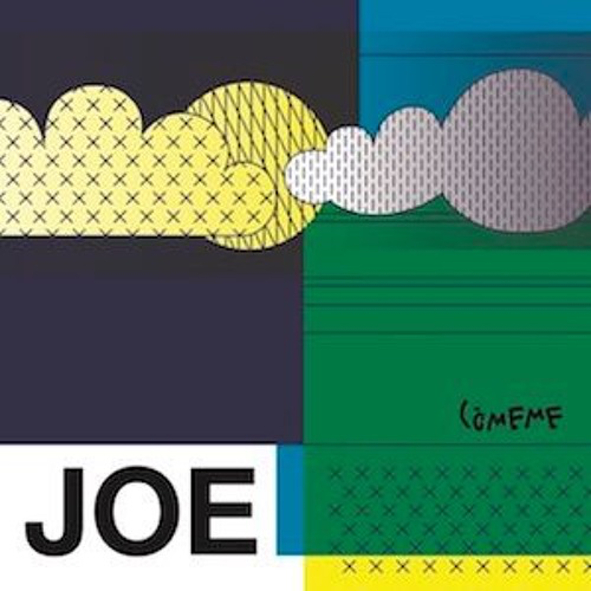 Joe debuts on Cómeme with new EP, Get Centred