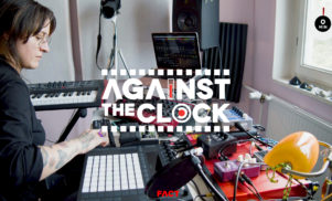 Johanna Knutsson – Against The Clock