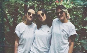 Medellín-based feminist collective NÓTT to release first compilation, Austral