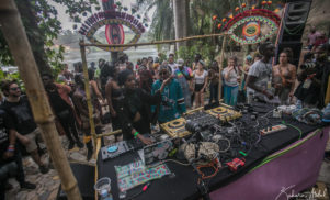 Juan Atkins, Badsista and Slikback announced for Nyege Nyege Festival 2019