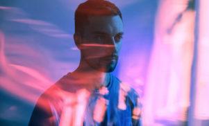 Rhyw debuts on Seilscheibenpfeiler with new EP, Lurk Late