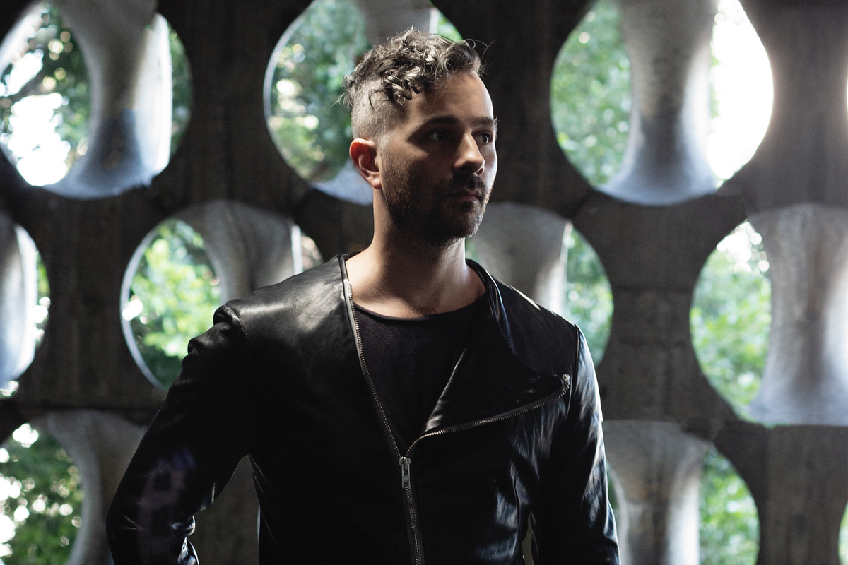 Telefon Tel Aviv to release first LP in a decade, Dreams Are Not Enough