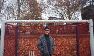 Alien Jams producer YAWS announces new EP, The Hollow Hum