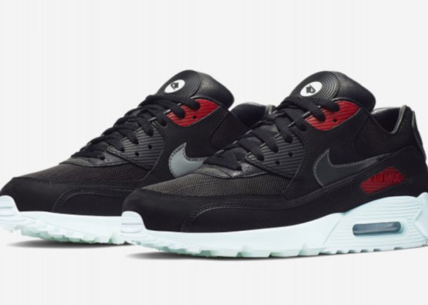nike air max 90 black friday 2019