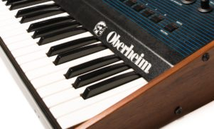 Gibson returns Oberheim brand to synth pioneer Tom Oberheim as a goodwill gesture