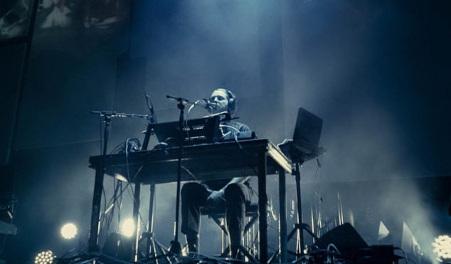 MYRIAD: How Oneohtrix Point Never created his most ambitious show yet