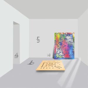 Picture of album artwork