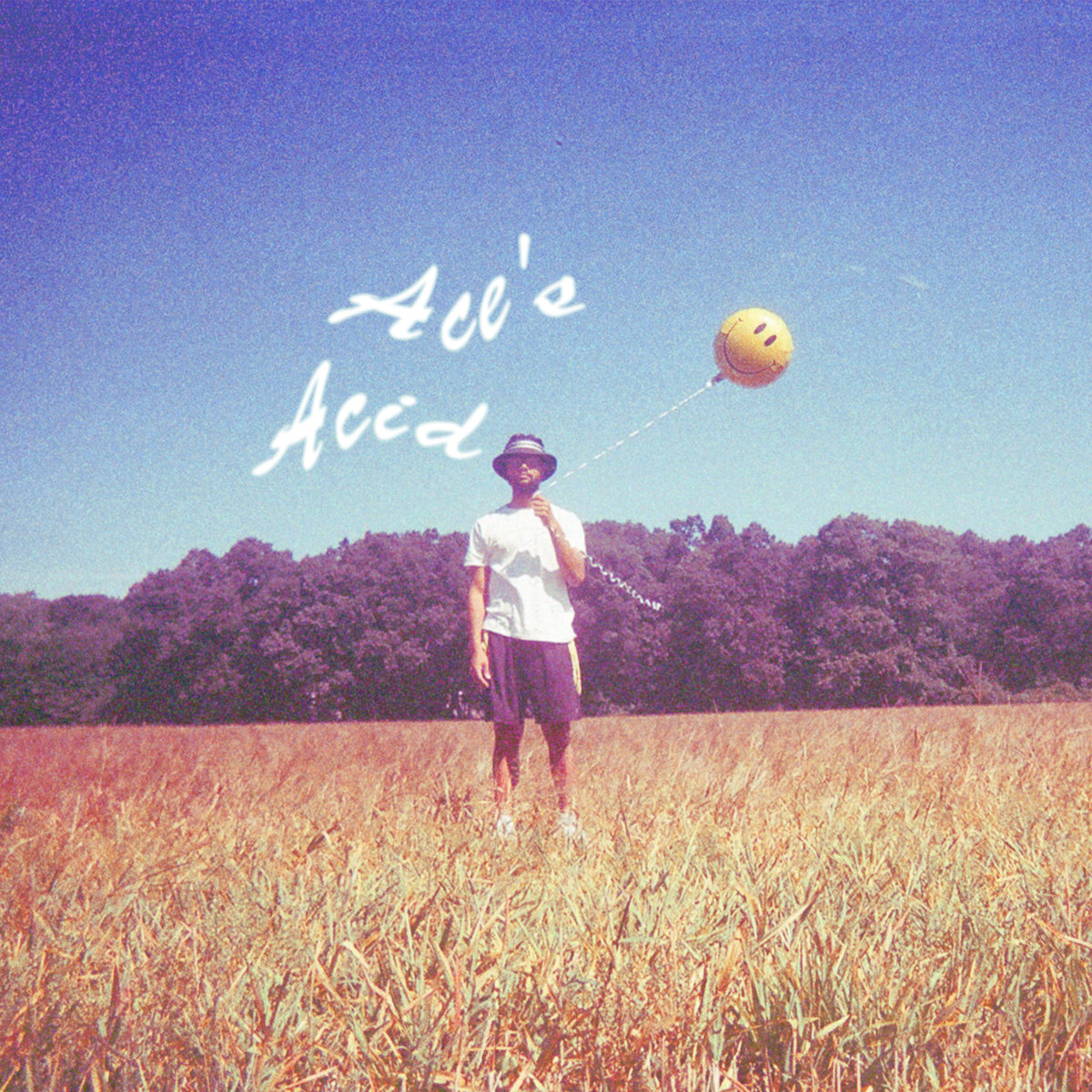AceMo trips out on corrosive new release, Ace's Acid