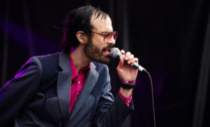 Silver Jews' David Berman dies aged 52