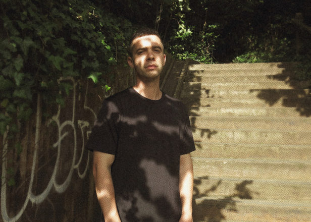 Nathan Micay imagines ravers from the future on debut album