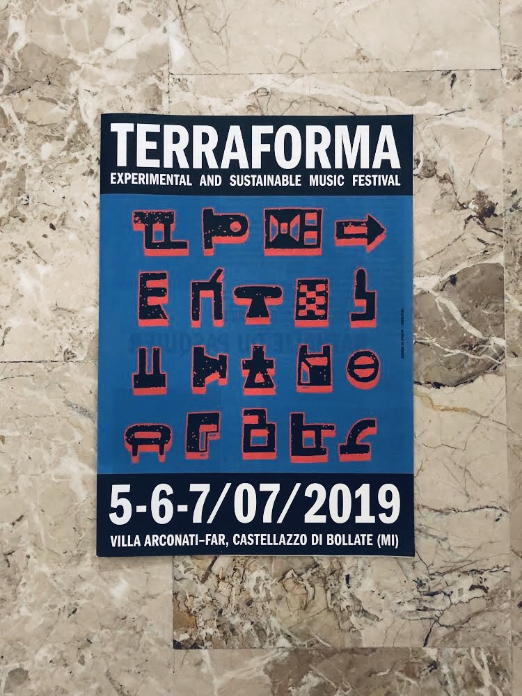Terraforma 2019 review