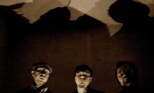 Shackleton Tunes of Negation