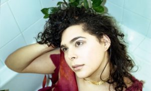 Ariel Zetina to release Shell EP on new label Head Charge Recordings