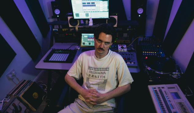 Dance System releases Against The Clock track 'Get It On'