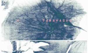 H. Takahashi explores the plant world on new LP, Sonne und Wasser